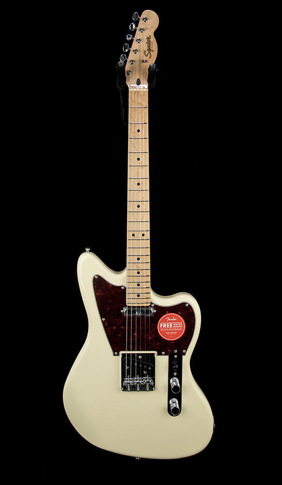 Paranormal Offset Tele #CYKC21004407 front
