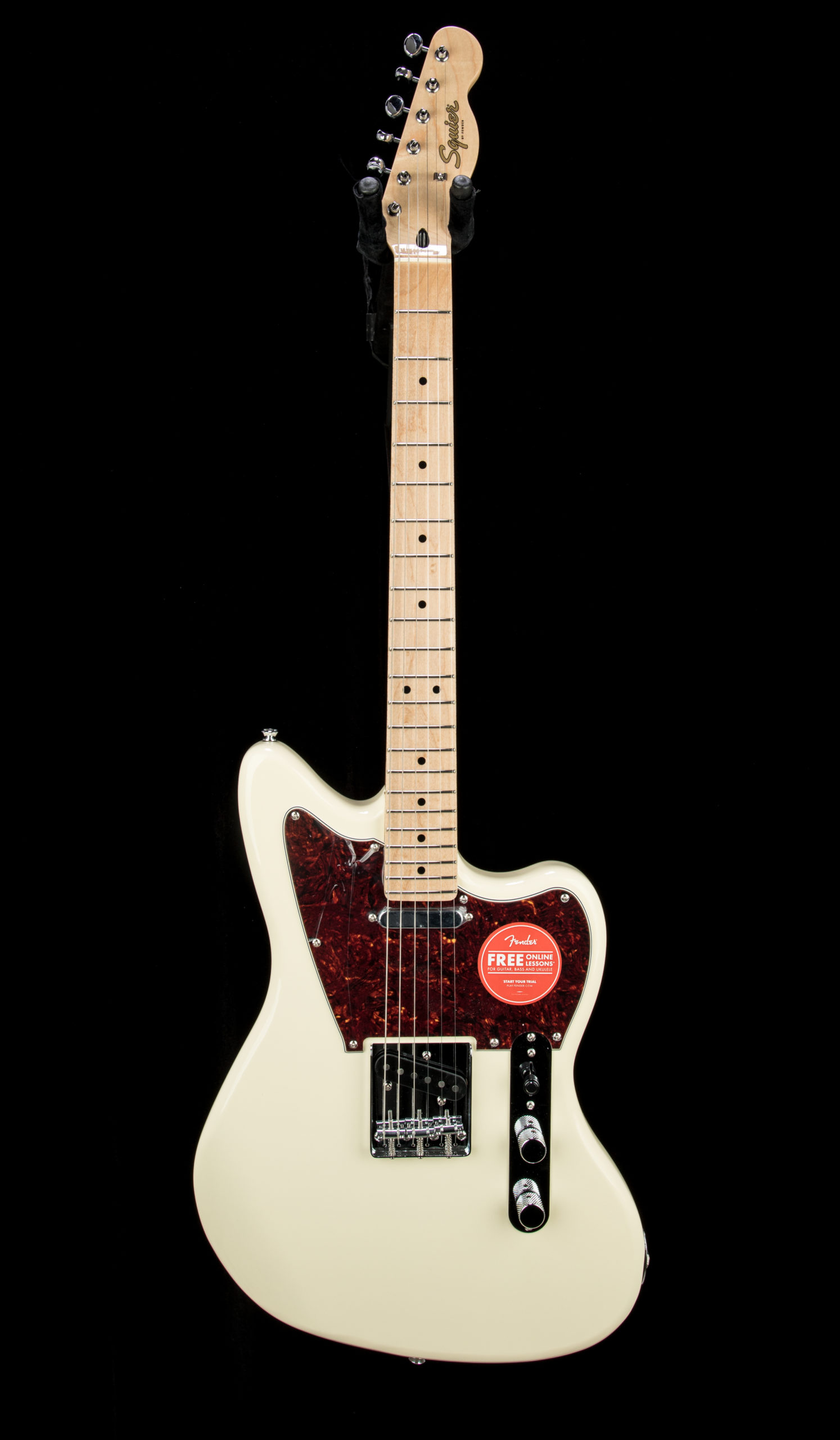 Squier Paranormal Offset Tele #CYKC21004475 Front