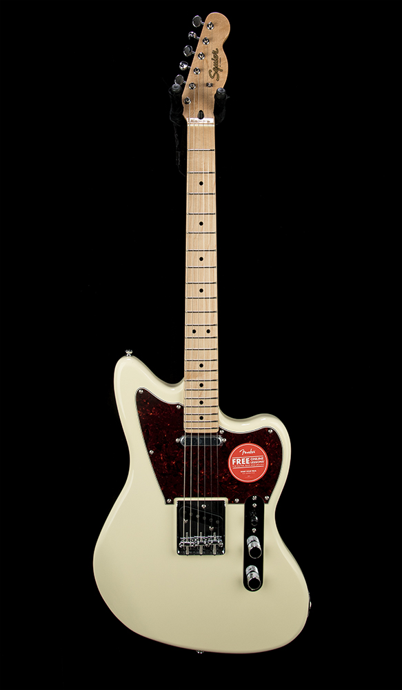 Paranormal Offset Tele #CYKC21004348 front