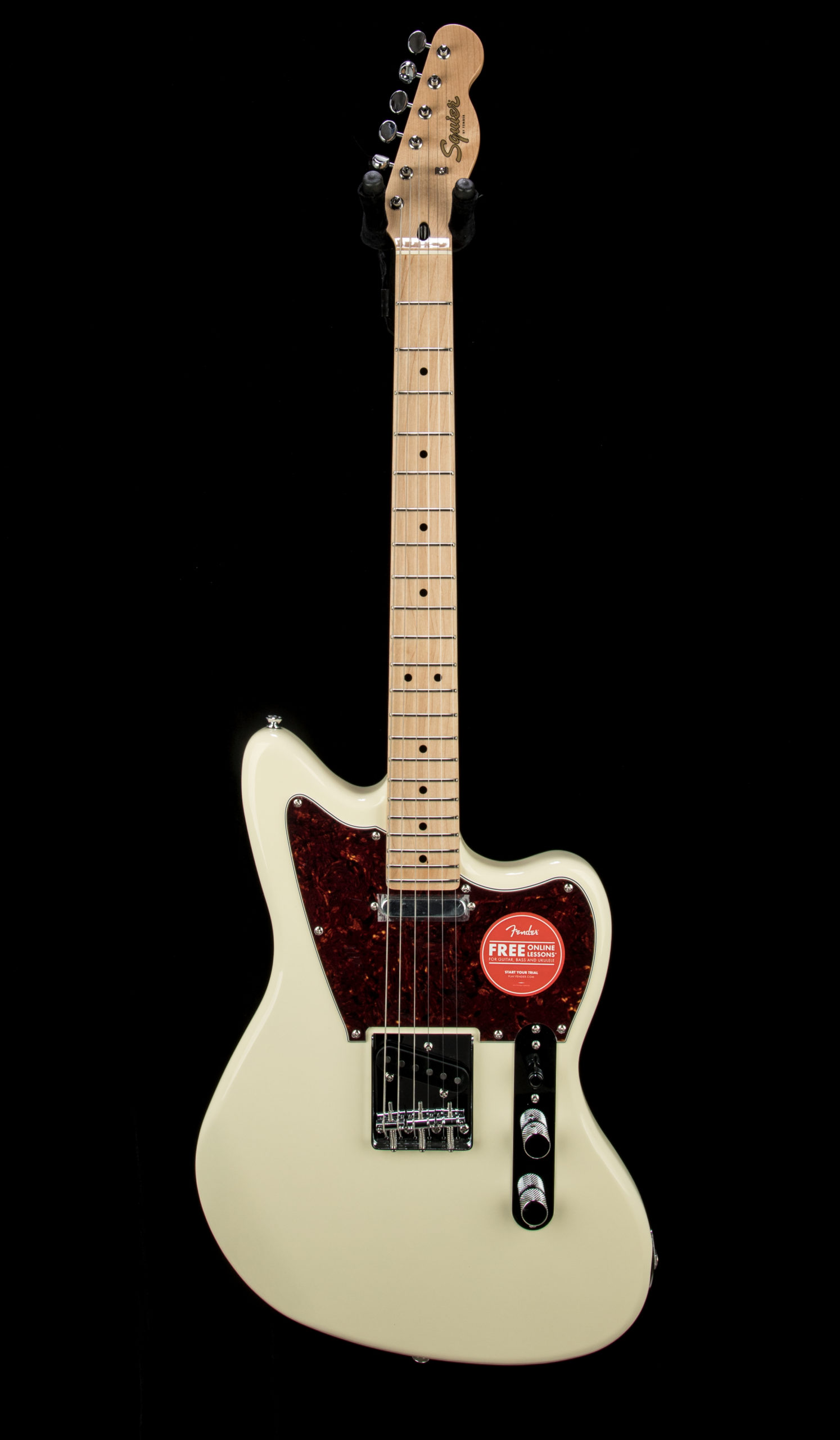 Squier Paranormal Offset Tele #CYKC21004400 Front
