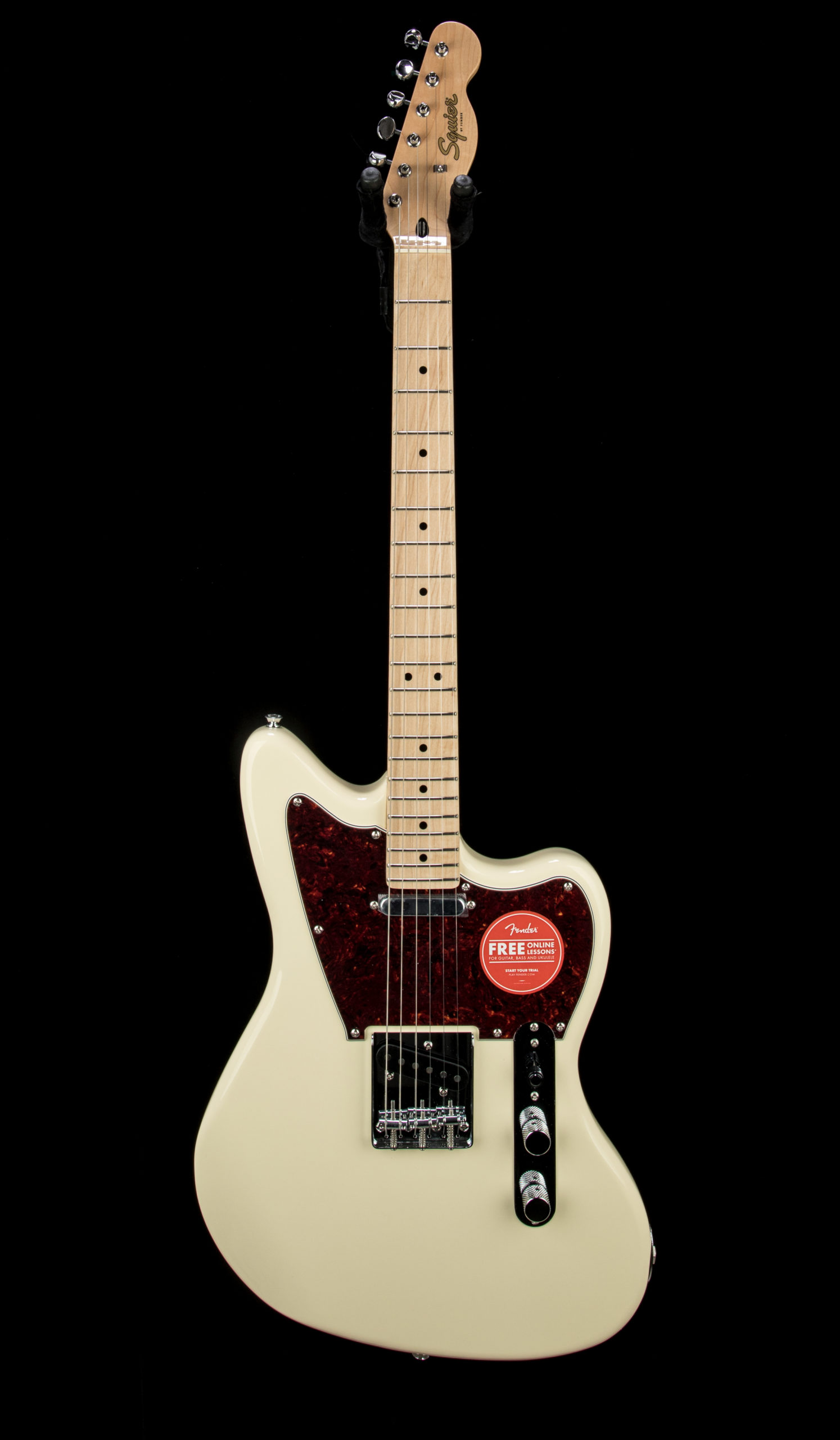 Squier Paranormal Offset Tele #CYKC21004426 Front