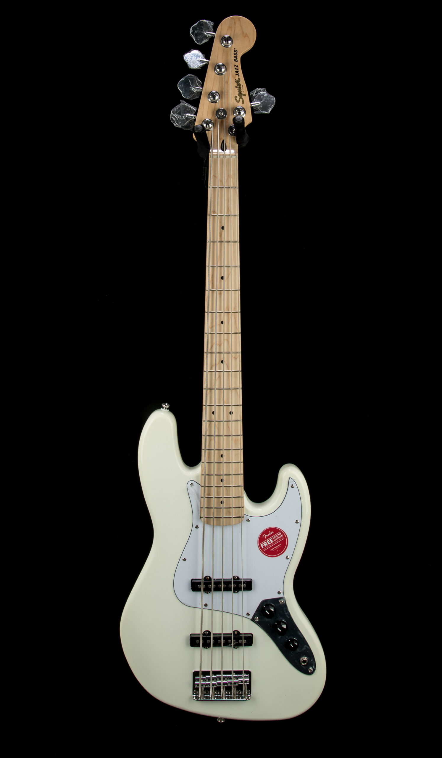 Squier Affinity Jazz Bass V Front