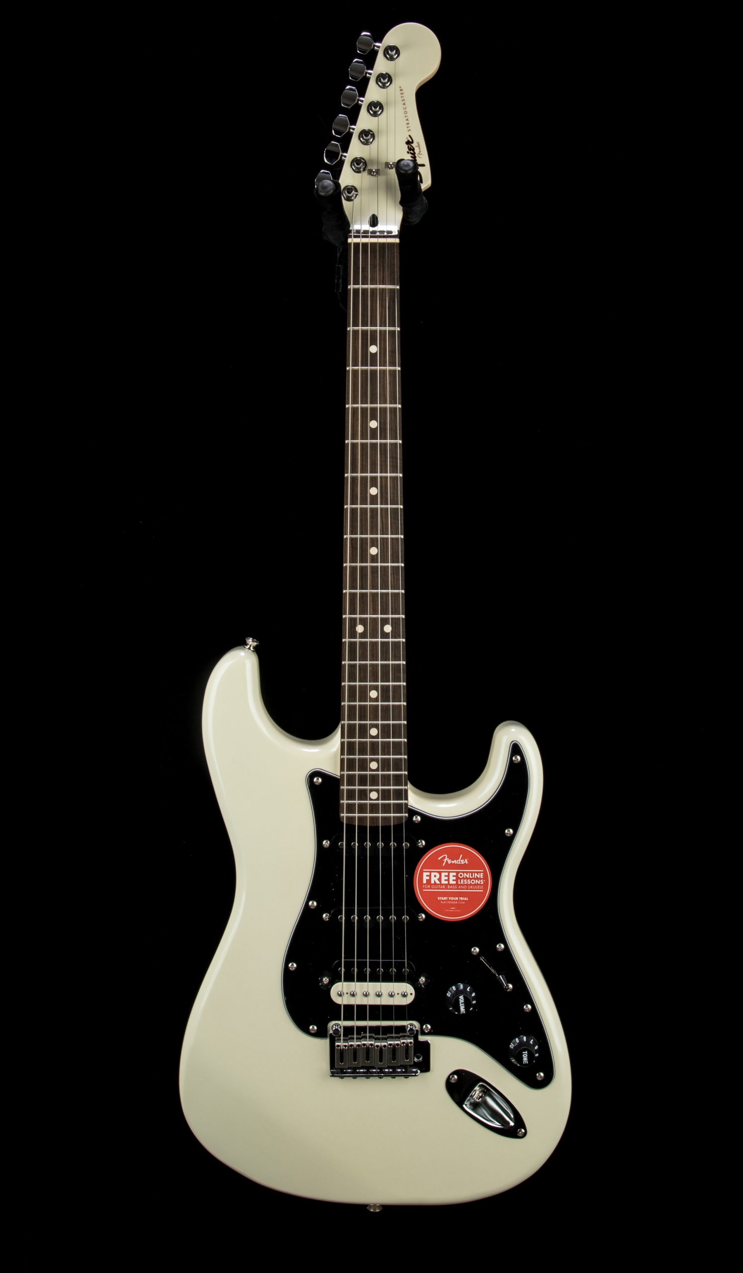 Squier Contemporary Strat #CYKA21000440 Blem Front