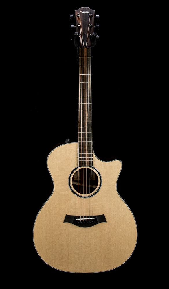 Taylor Empire Custom 414ce R #1207291081 Front