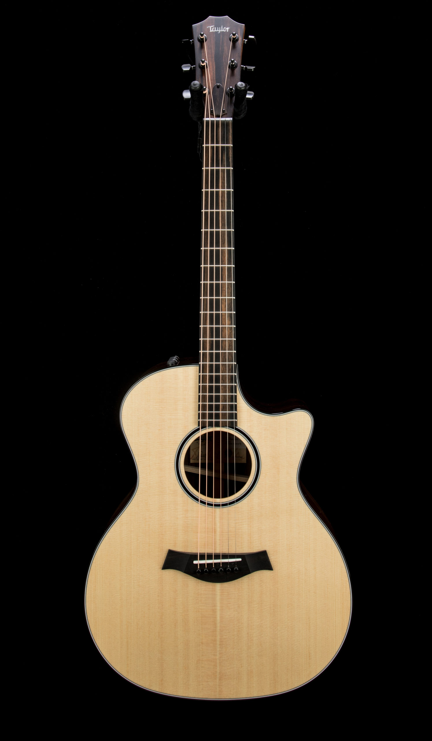 Taylor Empire Custom 414ce R #1207291083 Front