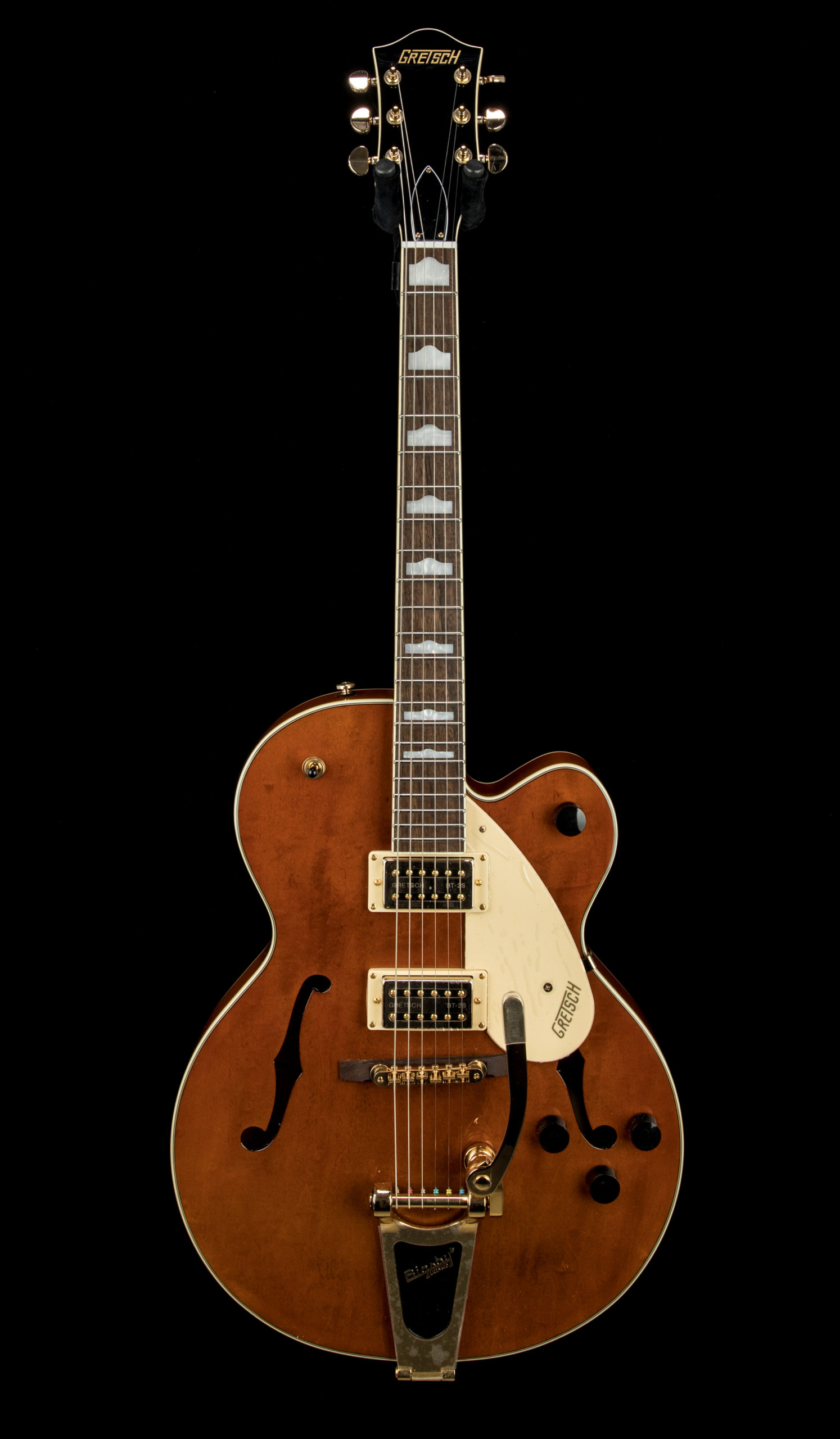Gretsch G2410TG #IS210322217 Front