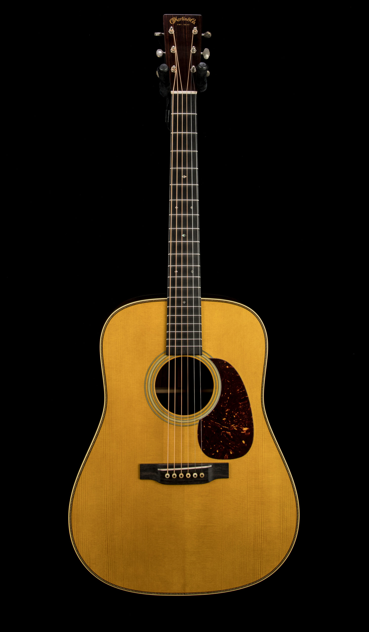 04 Martin Custom CE03 D28 Stage 1 #2479432 Front