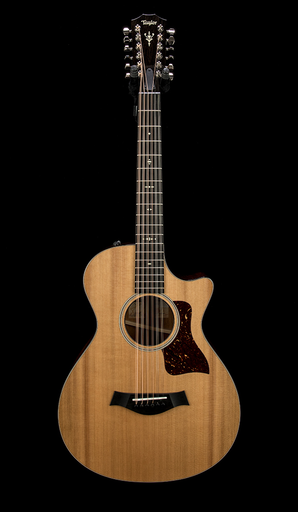 Taylor 552ce #1209021102 front