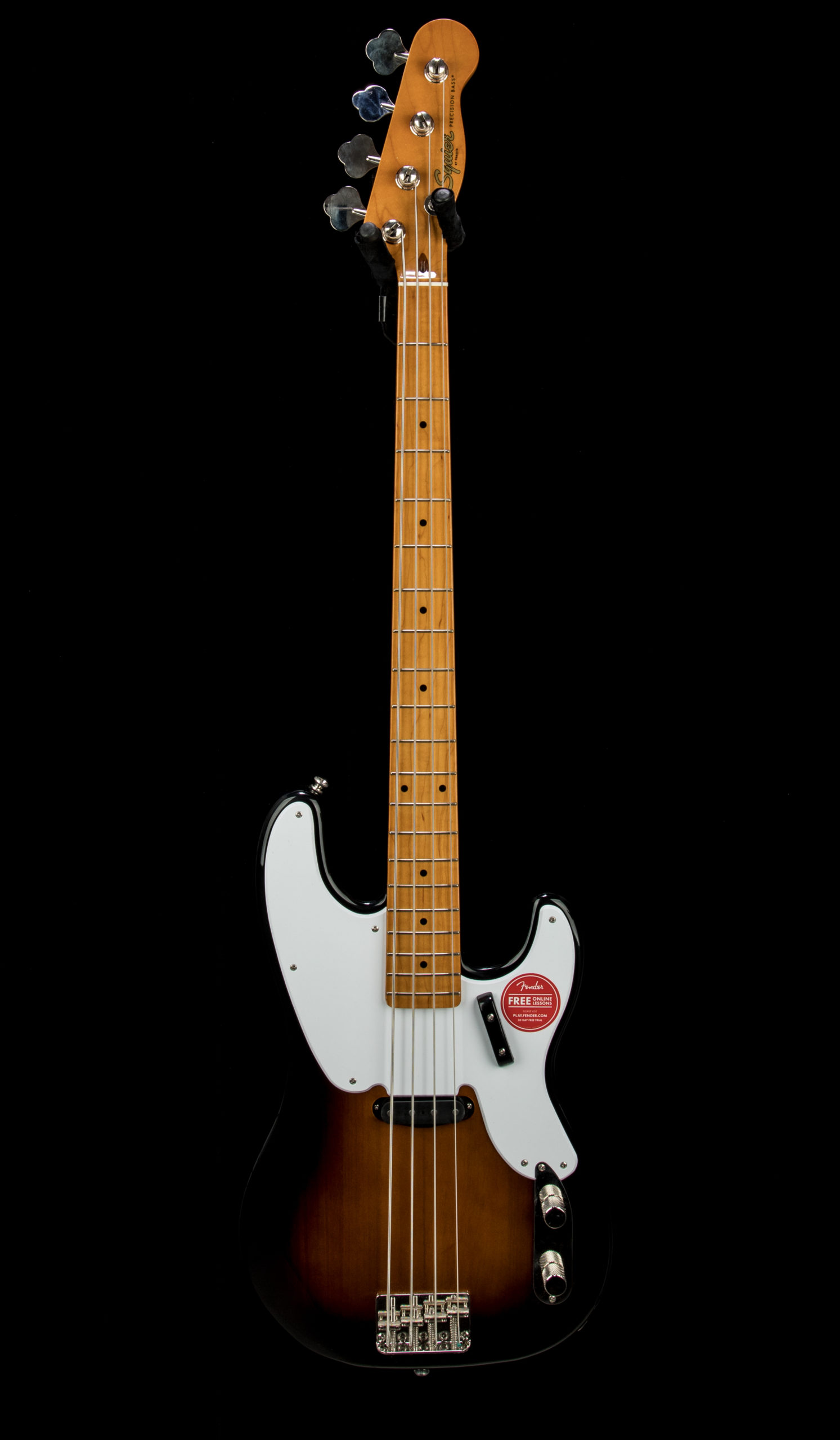 14 Squier CV 50s P Bass #ISSD21007255 Front